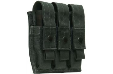 Eagle Industries Duty Mag Pouch 3 w/ Adjustable Flaps