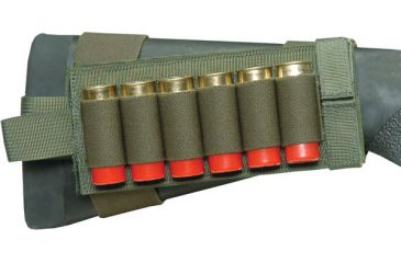 Eagle Industries Gunstock Ammunition Carrier