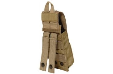 Eagle Industries Single M4 Mag Pouch FB MOLLE