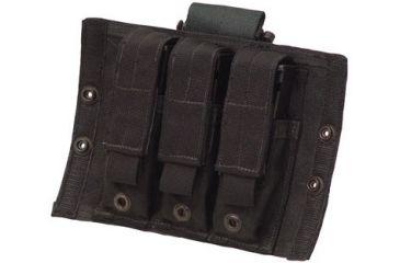Eagle Industries Detachable Panel Three Pistol Mags