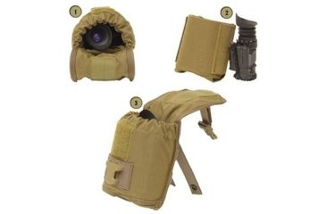 Eagle Industries Protective Insert for Night Vision MOLLE