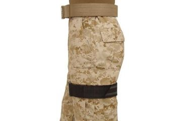 Eagle Industries SAS Leg Strap with Rubber Track