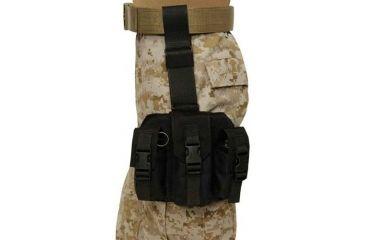 Eagle Industries SAS M16 Mag & Flash Bang Pouch