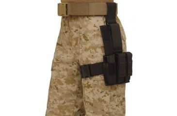 Eagle Industries SAS 3 Pistol Mag Pouch