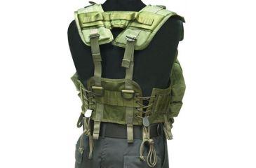 Eagle Industries Load Bearing Vest USA Enhanced