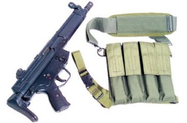 Eagle Industries Assault Magazine Pouches 9mm SMG