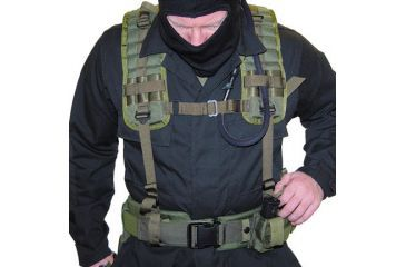 Eagle Industries Ranger H Harness Eagle WaterPoint™ Compatible