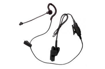 Earhugger Safety Pro Long Boom Kenwood - LB200