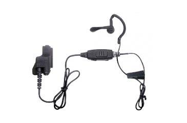 Earhugger Safety Pro Mini Boom Motorola - MB101
