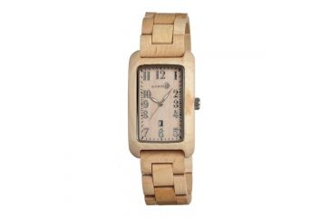 Earth Seme01 Bark Watch, Khaki/tan ETHSEME01