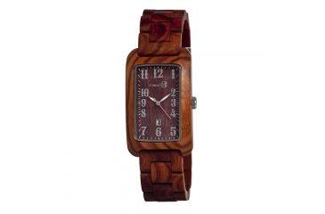 Earth Seme03 Bark Watch, Red ETHSEME03
