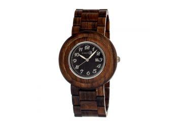 Earth Sero02 Cambium Watch, Dark Brown ETHSERO02