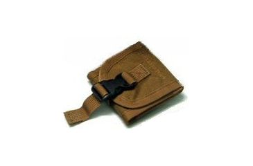 Eberlestock A1bcmc Mini Ammunition Pouch Coyote Brown