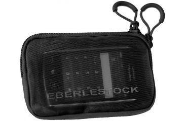 Eberlestock Airwave Pouch, Black A1AAMB