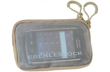 Eberlestock Airwave Pouch, Dry Earth A1AAME