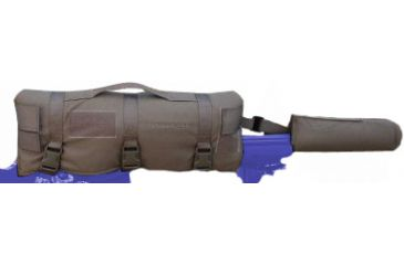 Eberlestock ARSC-CPME Scope Cover and Crown Protector Dry Earth