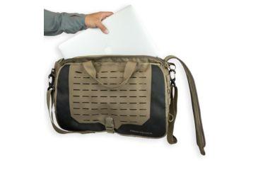 5-Eberlestock Combat Office Briefcase