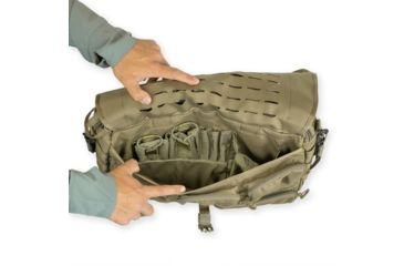 7-Eberlestock Combat Office Briefcase