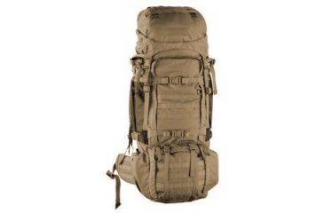 Eberlestock Destroyer Pack Coyote Brown V69MC