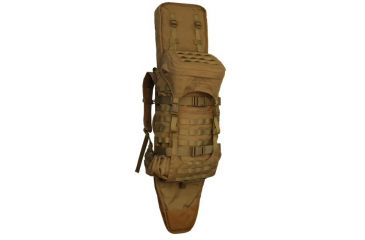 Eberlestock G2mc Gunslinger Ii Pack Coyote Brown