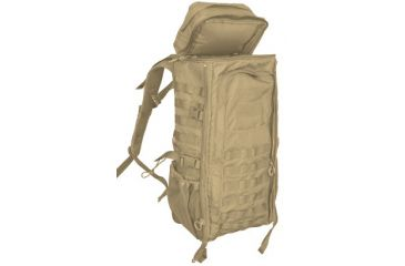 Eberle Stock Little Brother Pack, Dry Earth G1ME