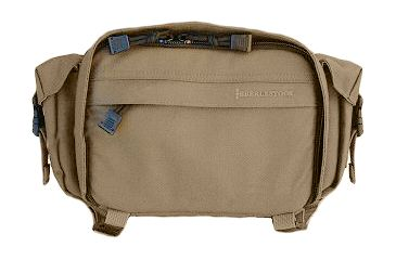 Eberlestock MultiPack Accessory Pouch, Military Green A2MPMJ