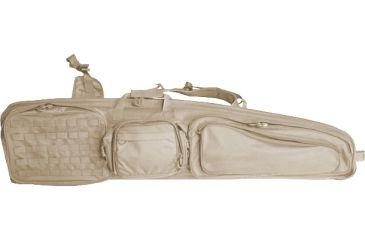 Eberlestock Sniper Sled Drag Bag, Dry Earth E2BME