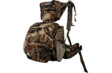 Eberlestock Tailhook Lumbar Pack, Hide Open Western Slope G29HP