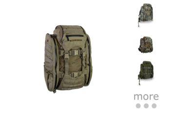 Eberlestock X2 Backpack | 4.6 Star Rating