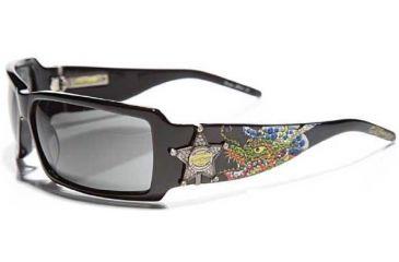 Ed Hardy Sheriff Dragon Sunglasses EHS-021