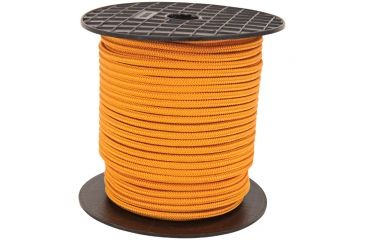 Edelweiss 5mm Cord X 60m - Orange C05.60.B