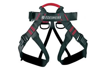Edelweiss Challenge Sit Harness Xl HCC.US.XL
