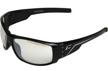 Edge Eyewear Caraz Safety Glasses Black Frame Anti Reflective Lens Hz111ar