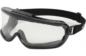 Edge Eyewear Cayesh Full Frame Safety Goggle W Clear Lens Hc111