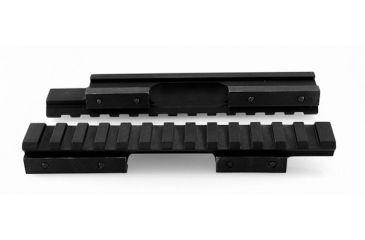 Evolution Gun Works HD CZ 452 Picatinny Rail Scope Mount