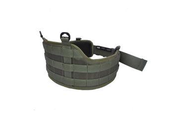 2-Element Gear Alto Battle Belt