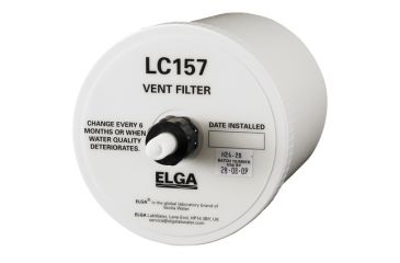Elga Labwater Carbon Filter 20in LC172, Unit EA