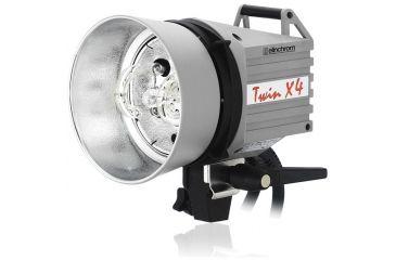Elinchrom Lamphead Twin X4 120v