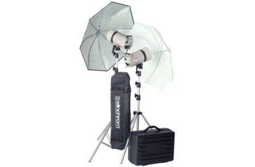 Elinchrom 33'' Silver Umbrella Budget EL 26350