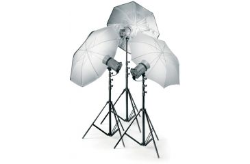 Elinchrom 41'' Translucent Umbrella EL 26374