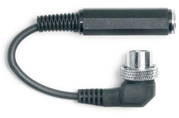 Elinchrom 8'' Sync Cord Adapter From Phono Jack To El Flash EL 11083