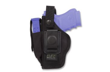 Elite Survival Systems Combo Holster, Left Hand, Full-Size Autos ECHB-1-LH