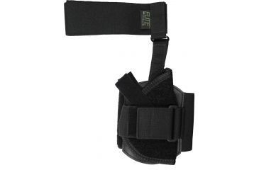 Elite Survival Systems Ankle Holster, Calf Strap, Ambidextrous AAHSLS44