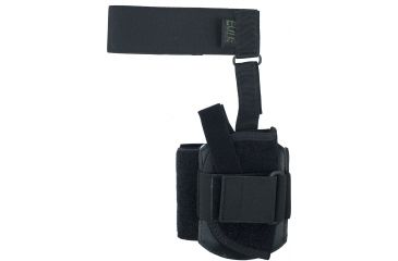 Elite Survival Systems Ankle Holster w/Calf Support Strap, Size 2 - AAHSLS-2