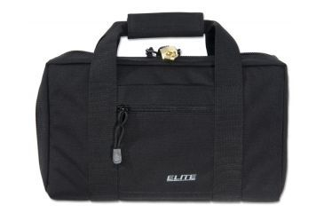 Elite Survival Systems Deluxe Pistol Case ADPC-B