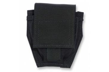 Elite Survival Systems Handcuff Pouch w/ Velcro Closure BE300-B