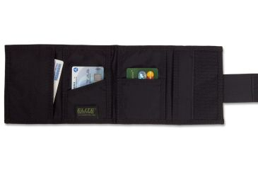 Elite Survival Systems Hide-Away Security Wallet - HSW