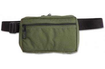 Elite Survival Systems Mini Tailgunner Gunpack, Olive Drab - BPHSMOD