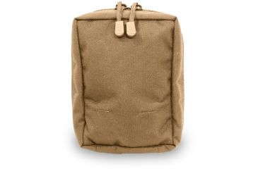 Elite Survival Systems MOLLE Medical Utility Pouch, Coyote Tan ME210-T
