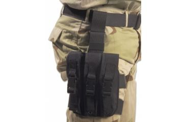 Elite Survival Systems Tactical Mag Pouch, .223 - MMC223